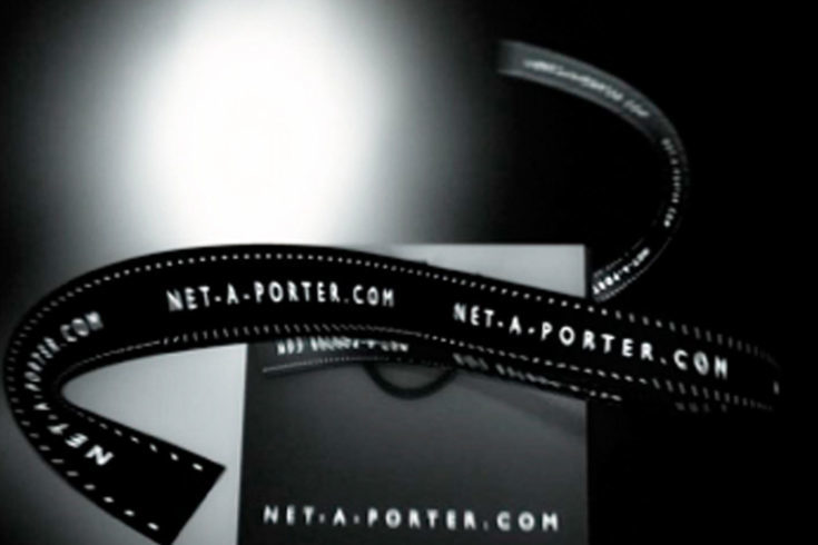 Net A Porter Homepage One Darnley Road