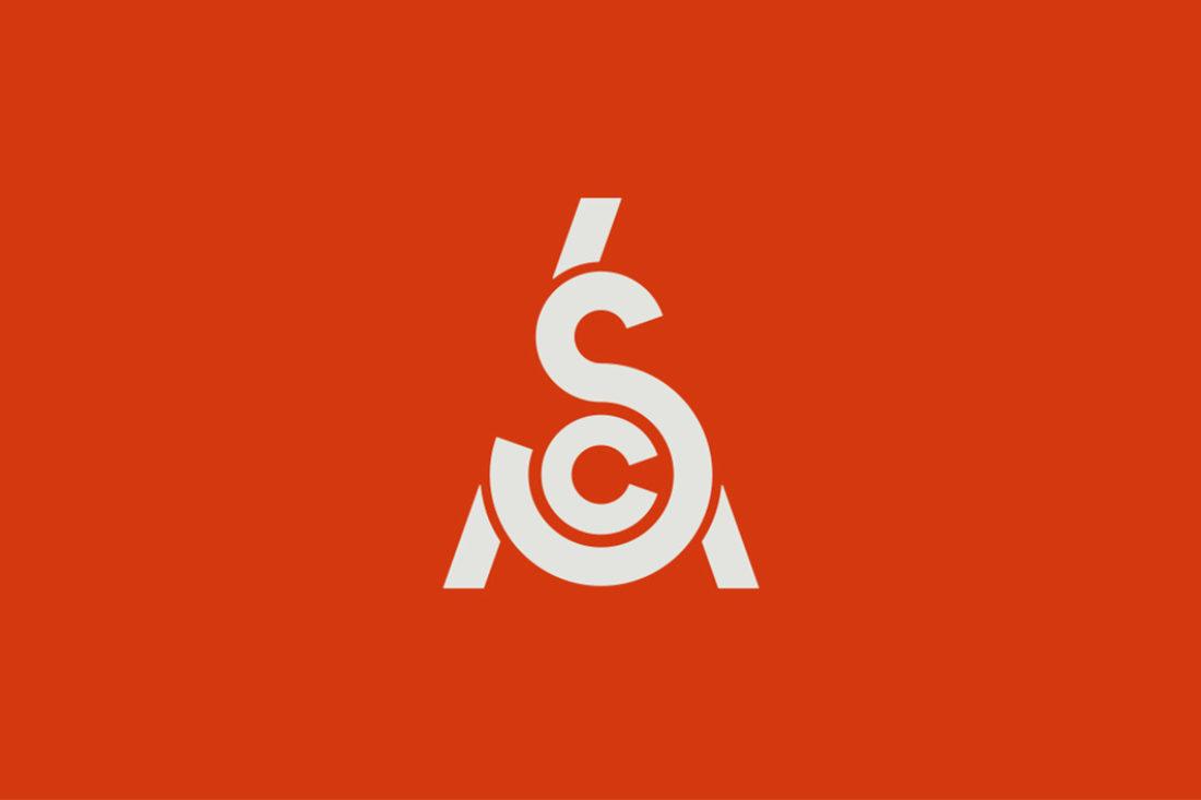 Sca Branding Logo Design Specialty Coffee Association One Darnley Road