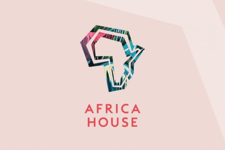 One Darnley Road Africa House Branding Logo