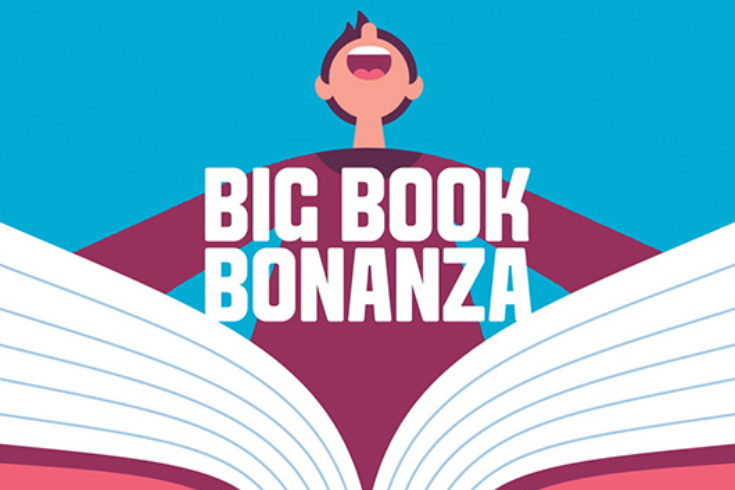 One Darnley Road Harpercollins Big Book Bonanza Thumb
