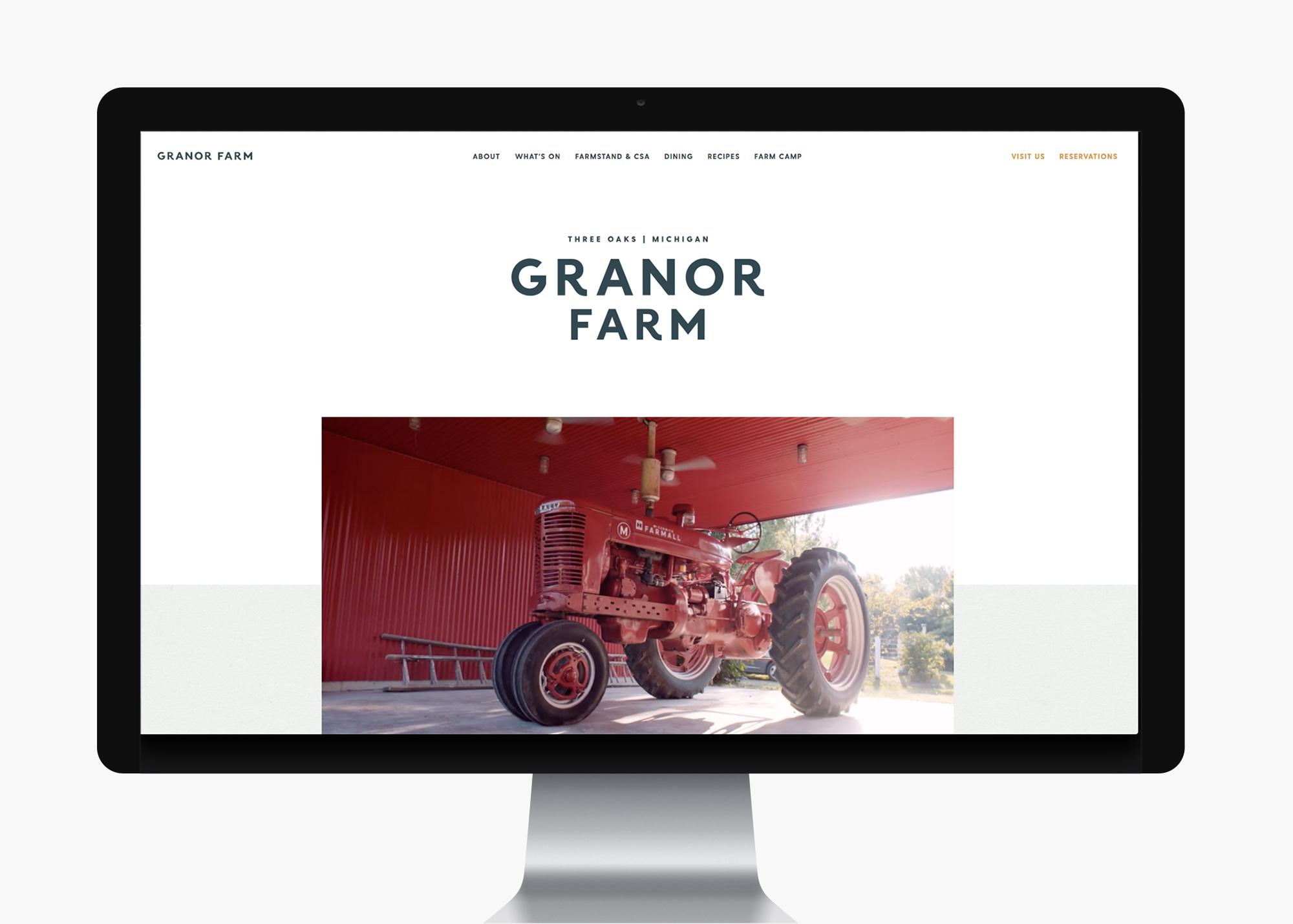 One Darnley Road Granor Farm Website 01