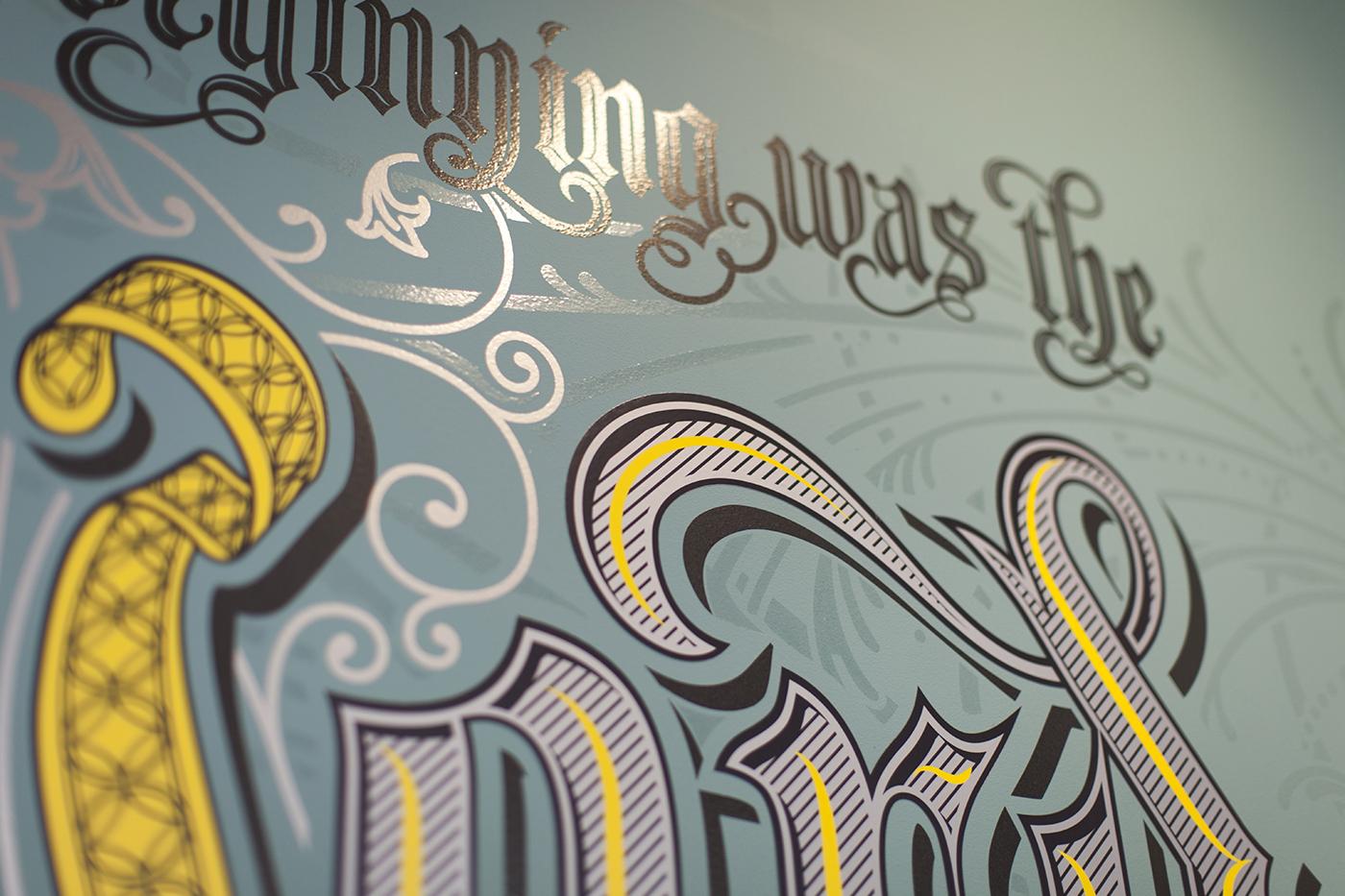 Harpercollins Typographyybabyshard One Darnley Road 05