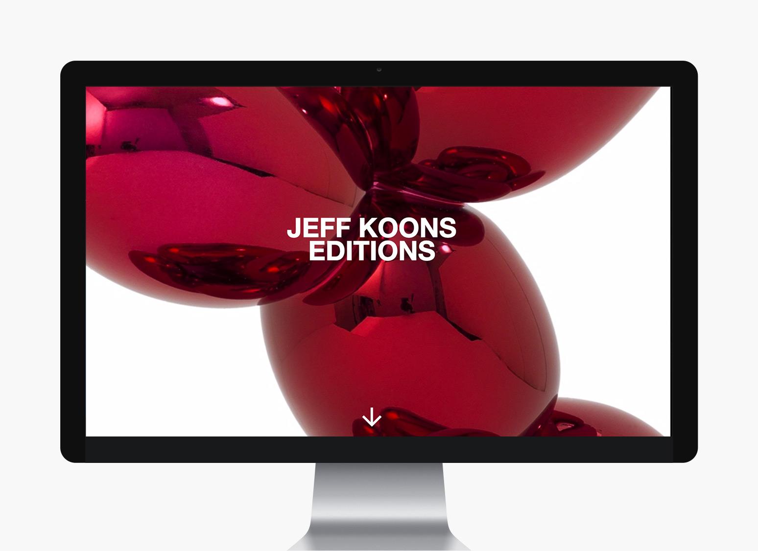 One Darnley Road Jeff Koons Website 01