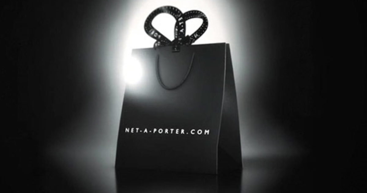 2be6cab20a27 Net-A-Porter. Our brief from the world s top online luxury ...