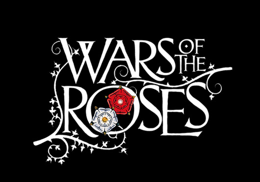One Darnley Road Branding + Digital | Work | Wars Of The Roses