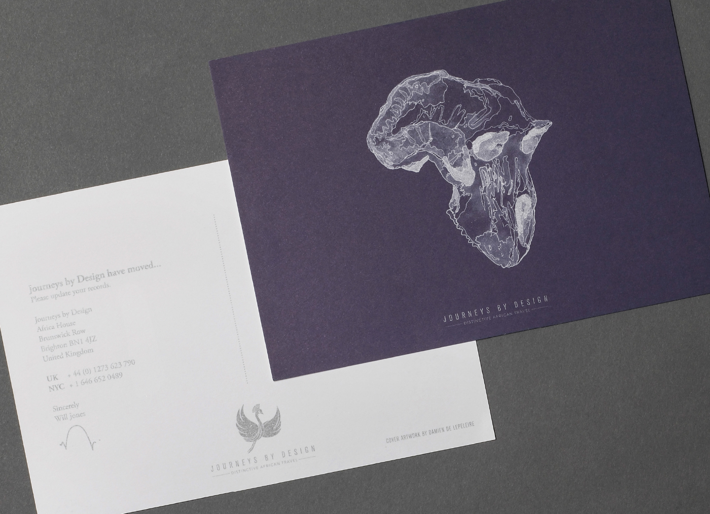 Journeys By Design Brand Brochure 2016 1