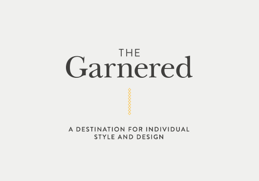 One Darnley Road Branding + Digital | Work | The Garnered